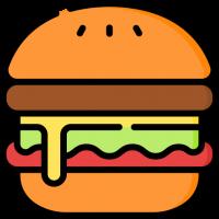 Burger-Sandviç