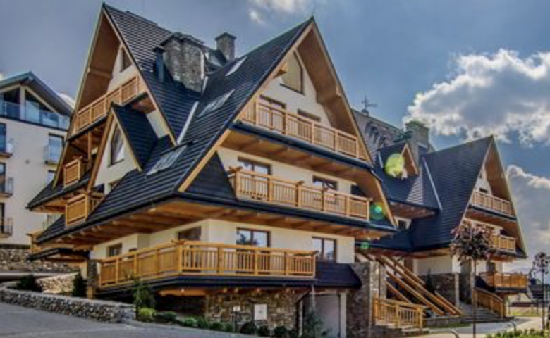 Apartments in Zakopane