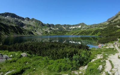 The Valley of 5 Lakes – Zakopane – Tatra Mountains