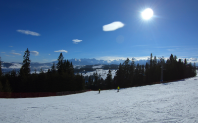 Skiing Holiday to Zakopane