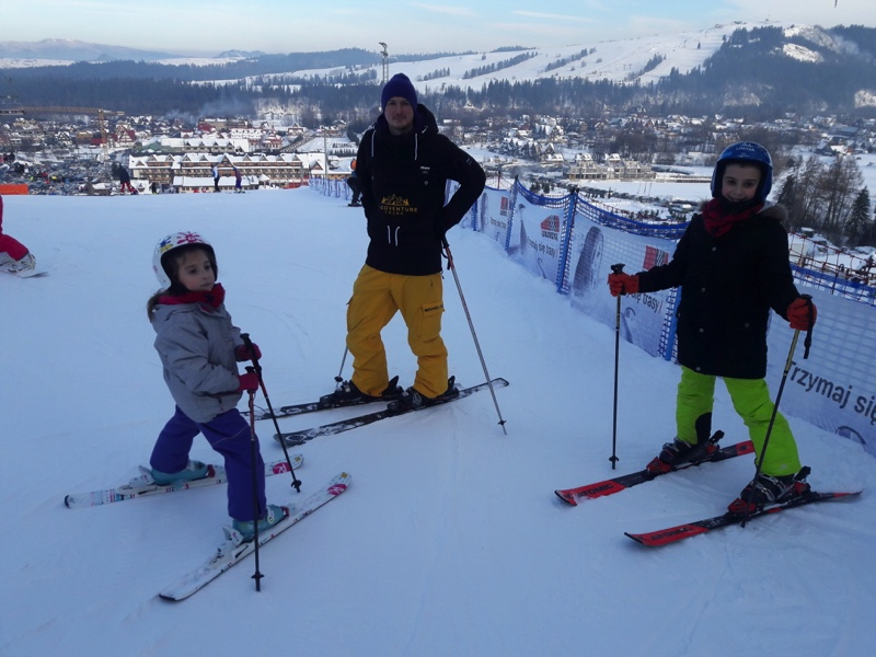 February Half Term Ski Holiday 2022