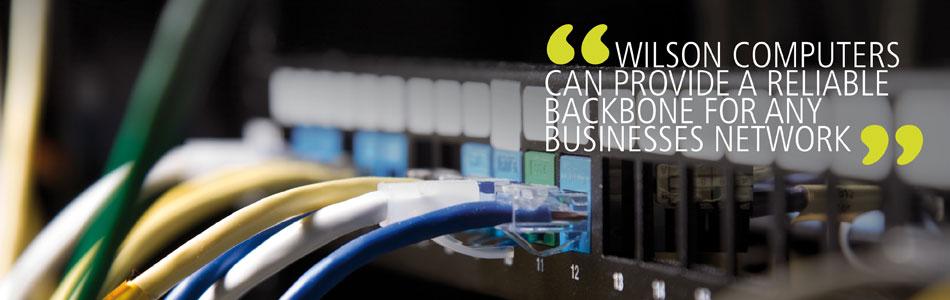Business Computer Network Solutions. IT support in Belfast Northern Ireland