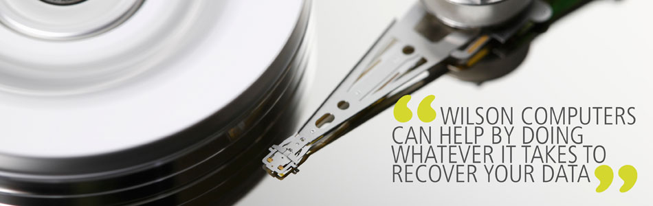 Data Recovery for Businesses, IT support in Belfast Northern Ireland
