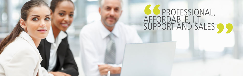 Affordable IT Support and Sales, IT support in Belfast Northern Ireland