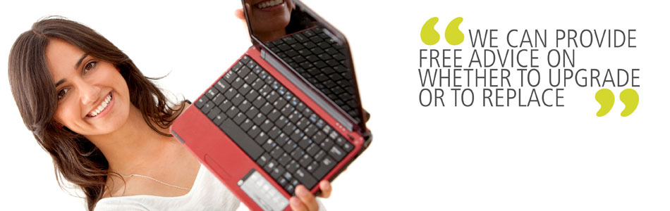 Free Computer Advice for Businesses IT support in Belfast Northern Ireland