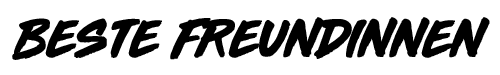 Beste Freundinnen Logo