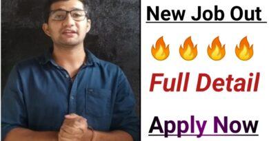 SJVN Recruitment 2021 for Freshers   Field Engineer   Apply Here