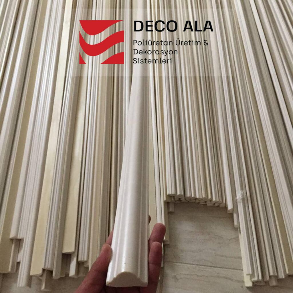 Üretici Deco Ala