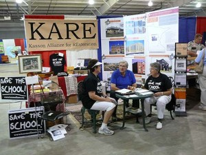 2007_KARE_FairBooth