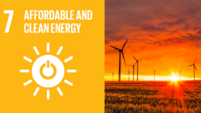 SDG 7 – Affordable and Clean Energy. UN Sustainable Development Goals - Watch Now
