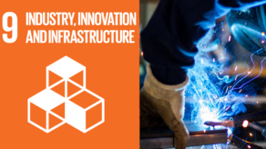 SDG 9 – Industry, Innovation and Infrastructure. UN Sustainable Development Goals - Watch Now