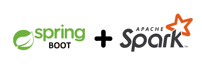 Spring Boot + Apache Spark