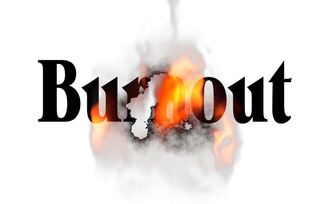 Escaping the Trap of Burnout