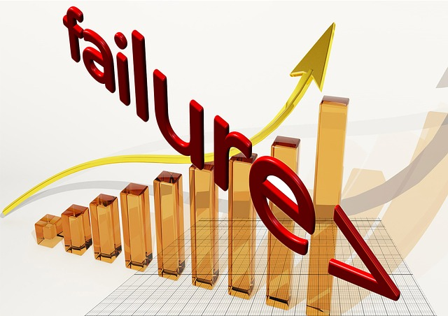 The Real Value of Failure