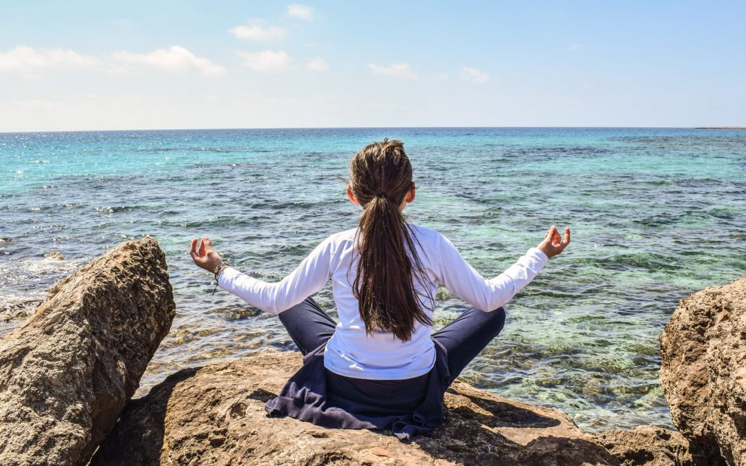 Restoring Inner Peace and Balance