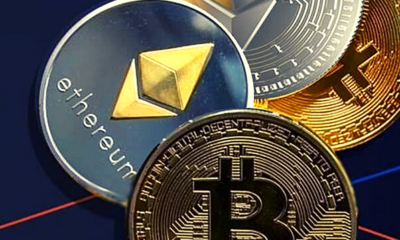 The top 10 cryptocurrencies e1631198136772