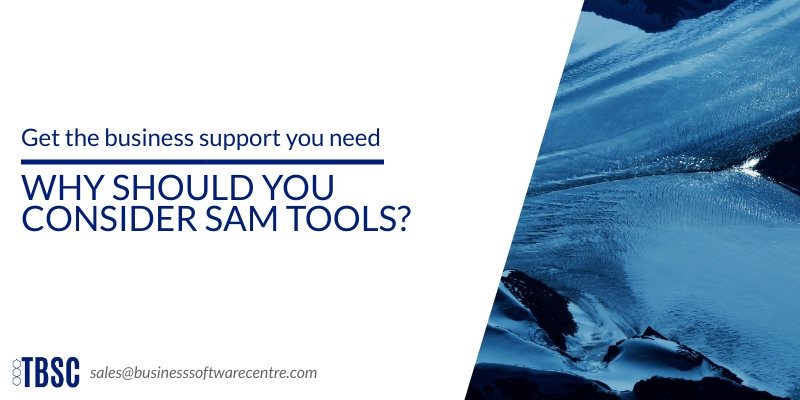 SAM-tools-