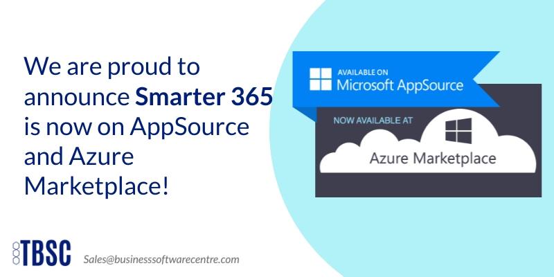 Microsoft Marketplace & AppSource