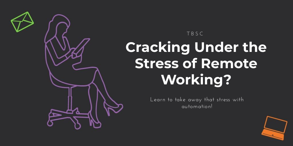 Stress-of-remote-work