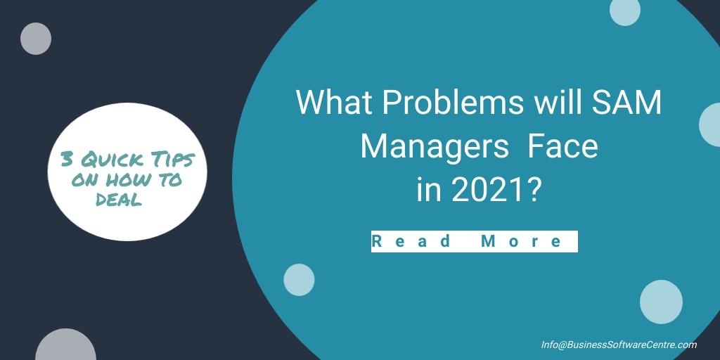 SAM-Managers