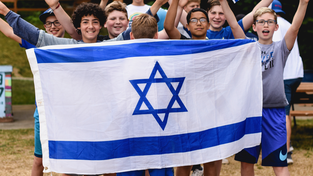 Israel Cropped