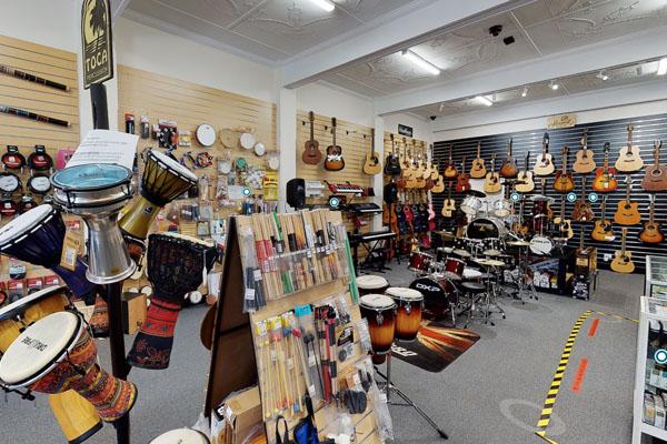 Prestige Musical Instruments