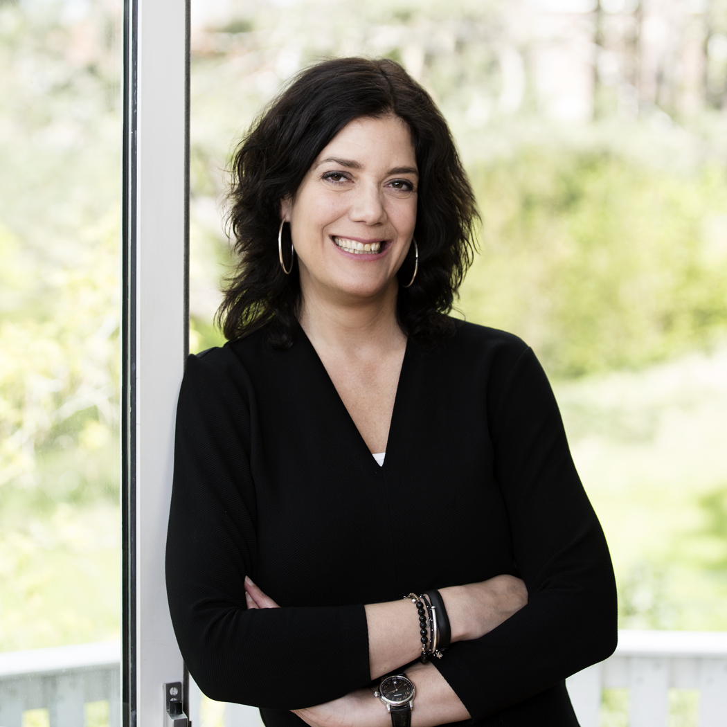 Georgette kaufmann