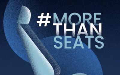 WATCH: Introducing The Bridgewater #MoreThanSeats Video Series