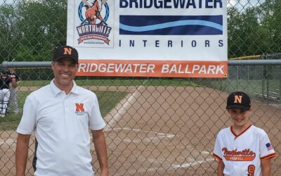 Bridgewater Empowers Youth By Partnering With Michigan Baseball Association