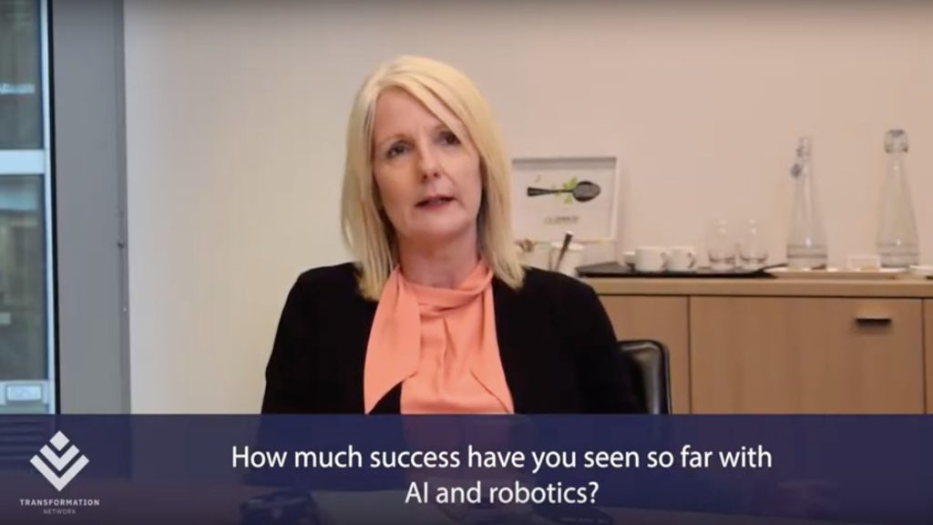 Karen Jacks Successes Robotics AI