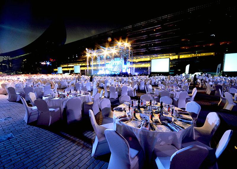 event company dubai