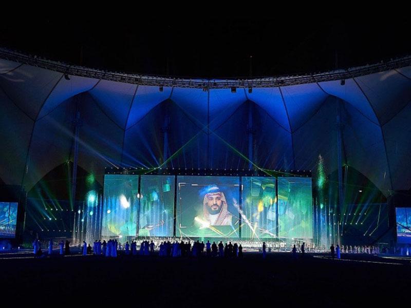 Activations Dubai