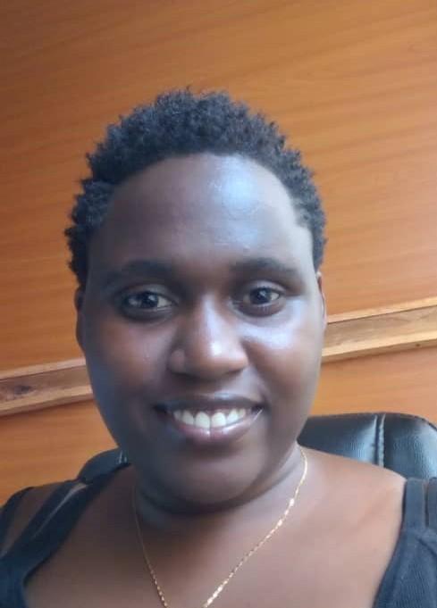 Anita Ndyanabo