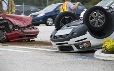 accident law in dubai