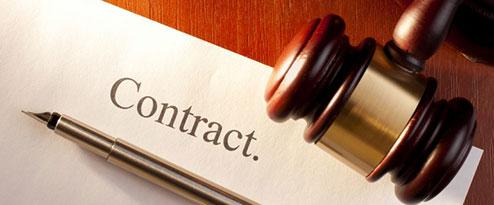 contract law in dubai