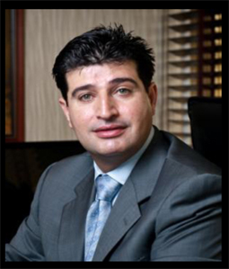 Naser Muhyealdeen Dubai Lawyer