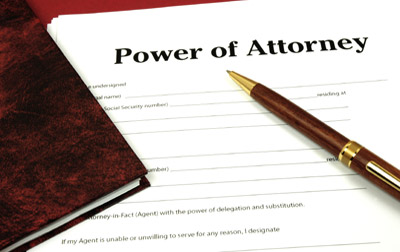 power of attorney in dubai
