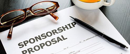 sponsorship law