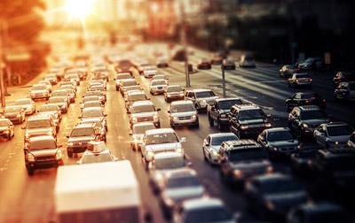 traffic law in dubai