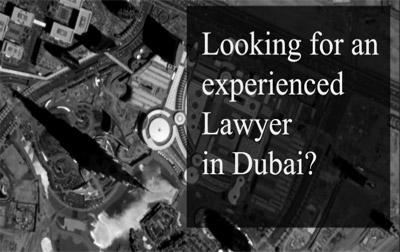 lawyer in dubai