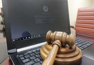 cybercrime law in dubai