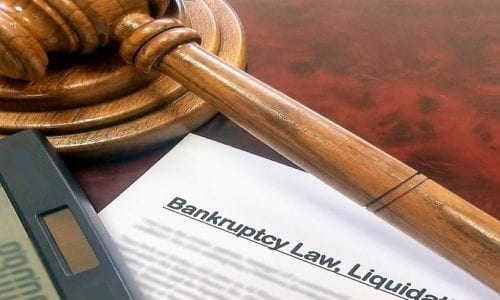 bankruptcy law Dubai UAE