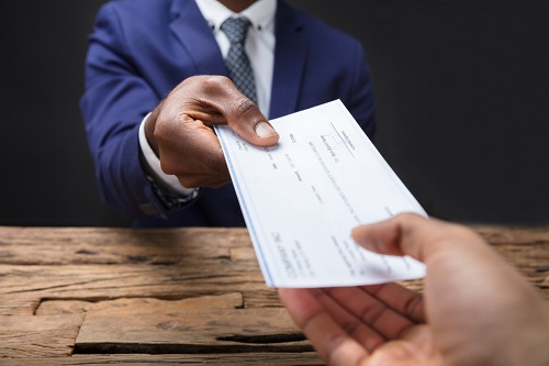 Bounced Cheque Law Dubai UAE