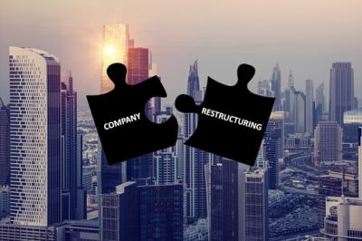 Company Restructuring Law in Dubai UAE