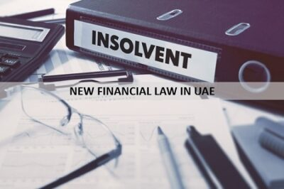 new financial law in dubai uae