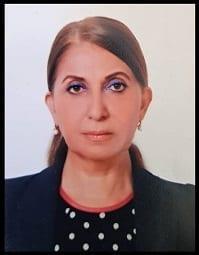 Sahar Kanbar