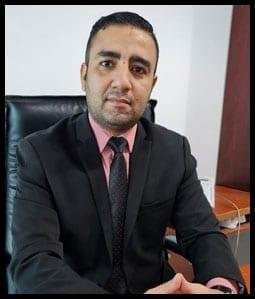 mr haitham alriyami legal counsel
