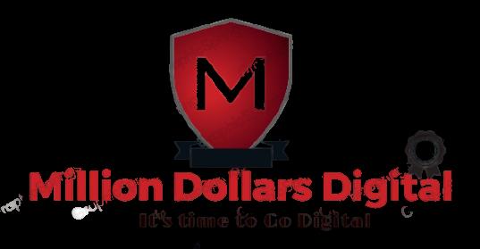 Million Dollars Digital
