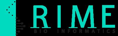 Rime Bioinformatics