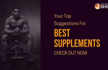 Top Suggestions For Best Supplements